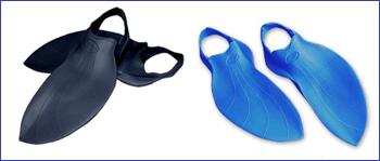 Сайт о плавании: Ласты для плавания