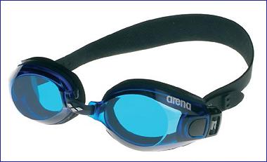 Очки для плавания из неопрена
