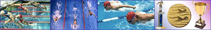 Сайт о плавании: Участие в соревнованиях по плаванию